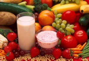 6 Essential Nutrients for Healthier Body