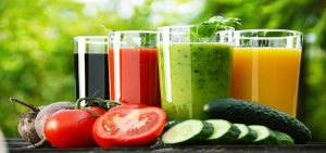 How to Keep Your Body Toxin-Free With Homemade Detox Drinks