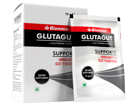 Glutagut Powders