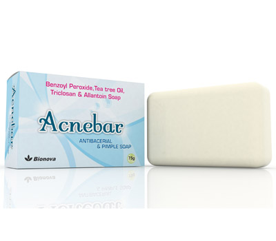 Best soap for pimples